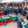 Eröffnung Schmankerlmarkt